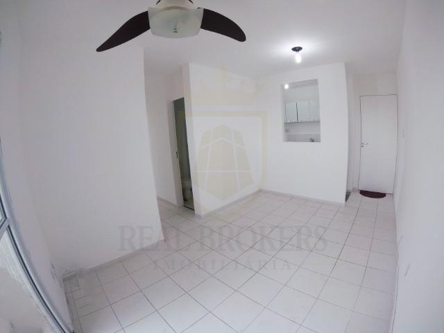 Apartamento 3 quartos com suíte em Jardim Limoeiro - Viver Serra - Foto 18