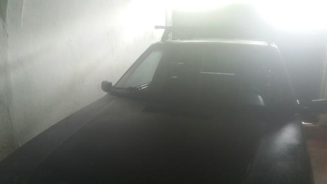 Vendo Fiat uno 4 portas tudo ok apenas 3.300 aceito troca - Foto 4