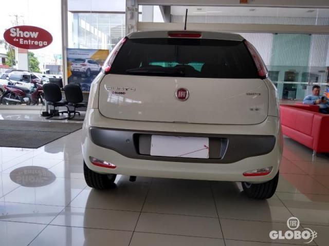 Fiat Punto ESSENCE Dualogic 1.6 Flex 16V - Foto 3