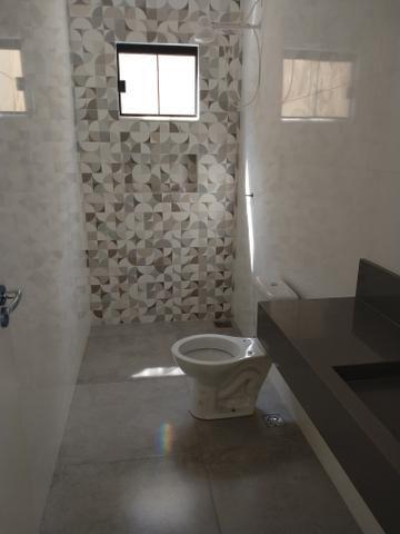 Arniqueiras QD 04 Casa 3 qts 3 suítes lazer condomínio alto padrão só 580mil Ac Imóvel - Foto 6