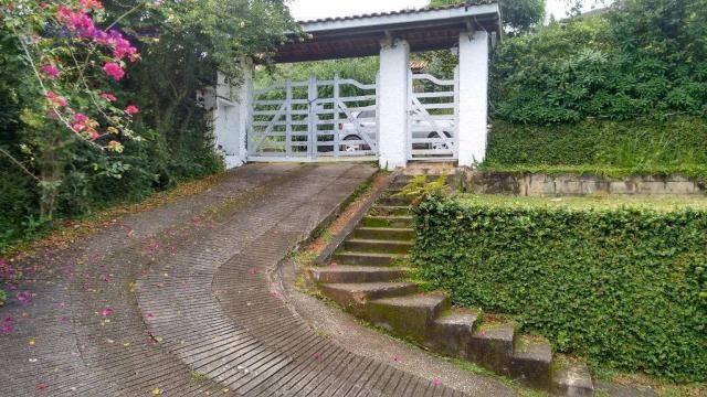Casa com 4 dormitórios à venda, 220 m² por r$ 390.000,00 - ressaca - itapecerica da serra/ - Foto 13
