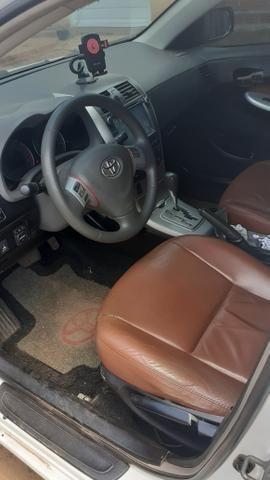 Corola 1.8 automático - Foto 4