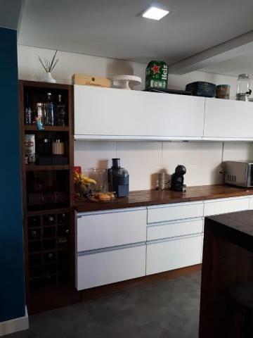 Cobertura com 4 dormitórios mobiliada no rio tavares, florianópolis - Foto 8