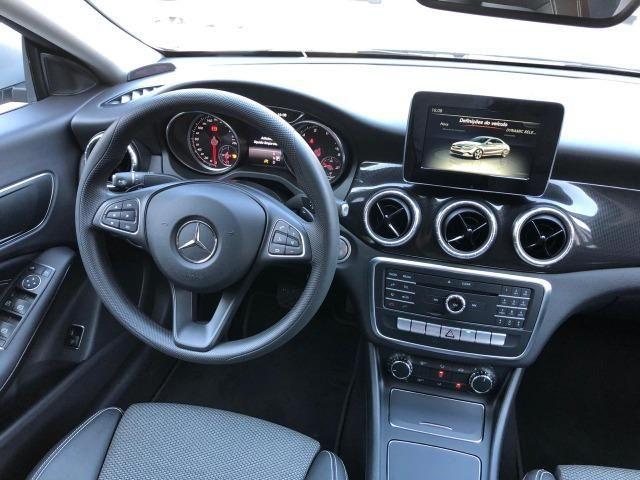 Mercedes-Benz CLA 180 Muito Nova = 0KM - Foto 14