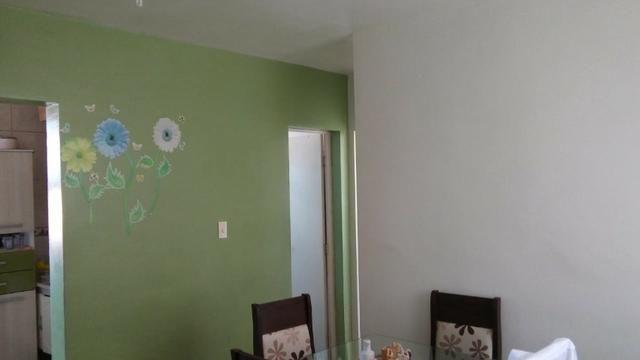 Apartamento, vendo ou transfiro financiamento - Foto 8