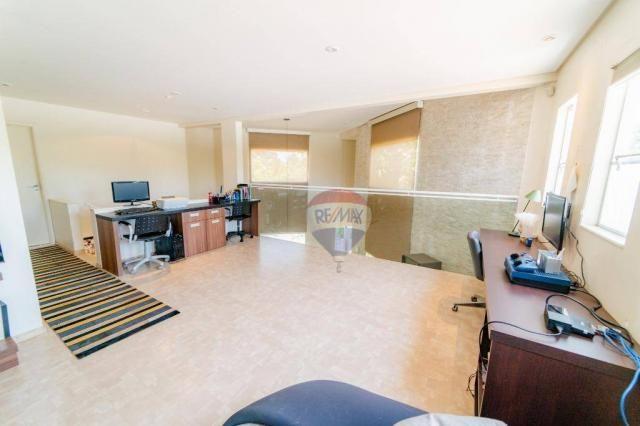 Mansões itaipu vendo linda casa 4 suites, 600m² lote 2500m² - Foto 19