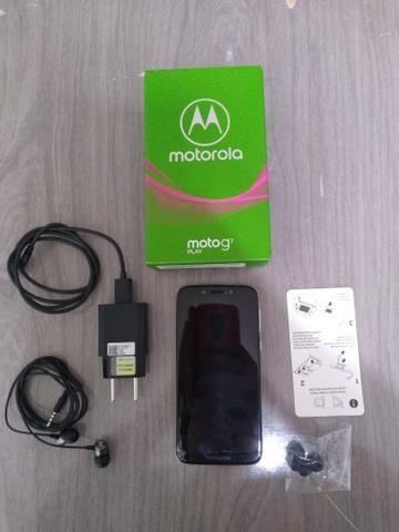 Aparelho Celular MOTO G7 PLAY - Foto 5