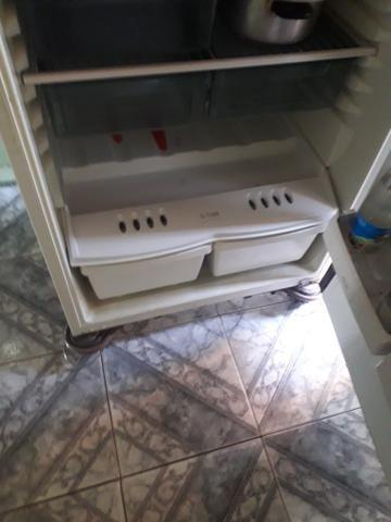 Geladeira frost Free R$400 - Foto 4