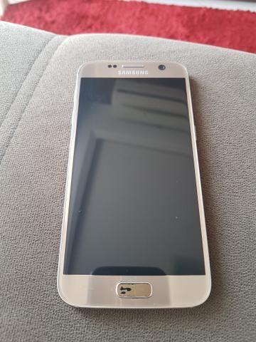 Samsung Galaxy S7 Flat - Foto 2