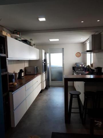Cobertura com 4 dormitórios mobiliada no rio tavares, florianópolis - Foto 10