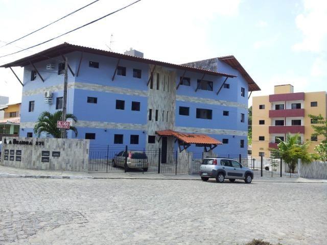 Apartamento de 2 dormitórios com DUAS vagas de garagem, oportunidade
