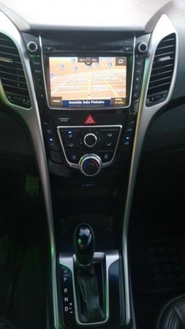 Hyundai i30 1.8 Preto - Foto 11