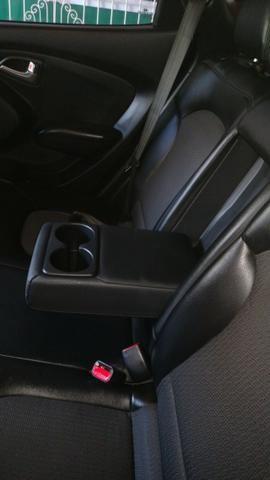 Hyundai IX35 2.0 16V Flex 4P Aut com apenas 43 mil km rodados, Conservadíssimo - Foto 13