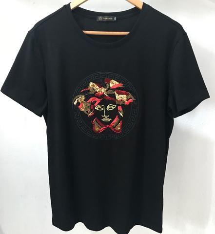 Camisas de Griffe
