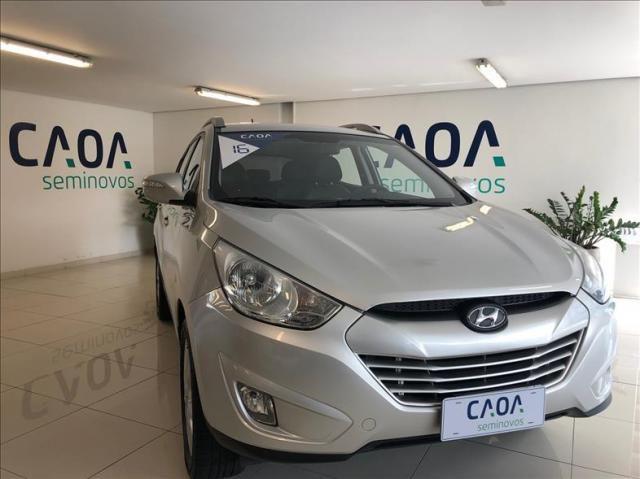 Hyundai Ix35 2.0 Mpfi Gls 16v - Foto 3