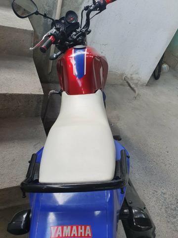 Yamaha Factor ybr 125 2012 - Foto 3
