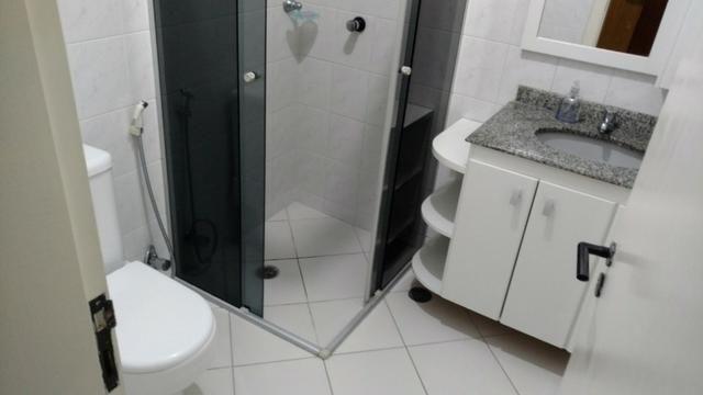A. Excelente apartamento 3 dormitórios 110 metros av cidade jardim - Foto 11