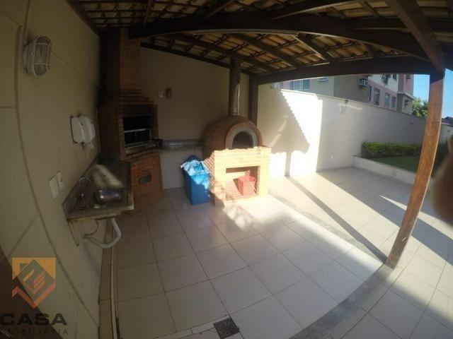 F.M - Apto com 2 quartos com suíte, em Laranjeiras - Vivendas Laranjeiras - Foto 7