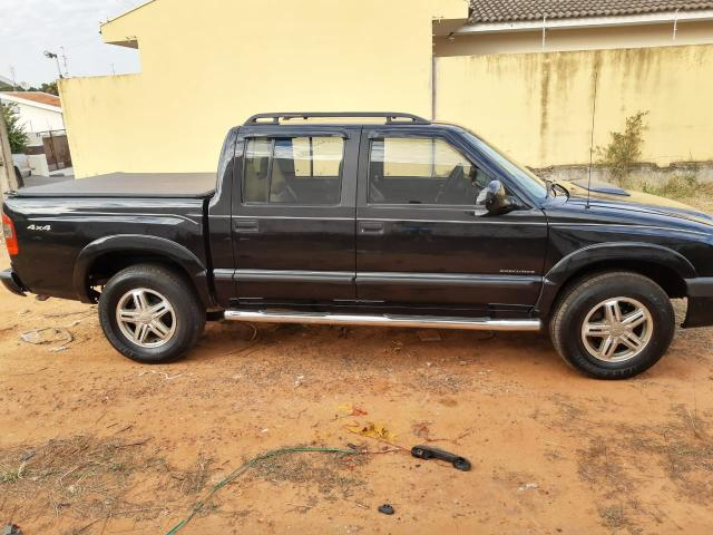 S10 execultive