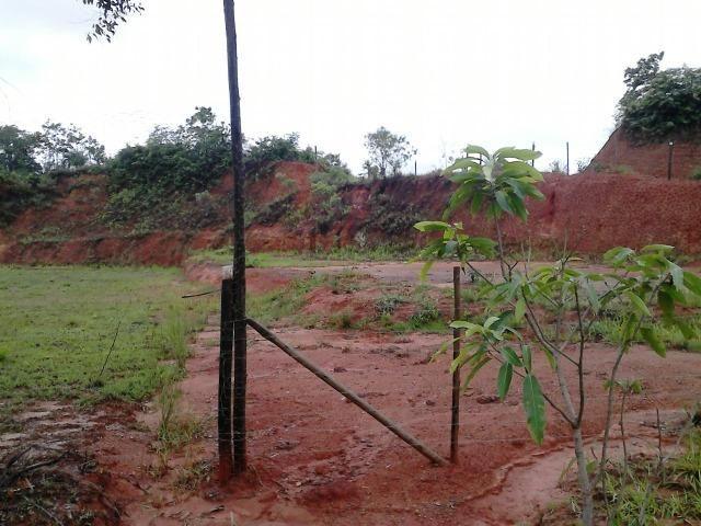 Terreno comercial as margens do asfalto - entrada + parcelas - Foto 8