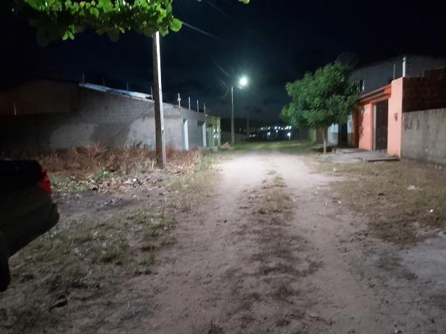 Terreno 8x20 em São José da Coroa Grande - Foto 9