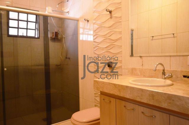 Casa com 2 dormitórios à venda, 108 m² por r$ 265.000 - jardim santa rita i - nova odessa/ - Foto 14