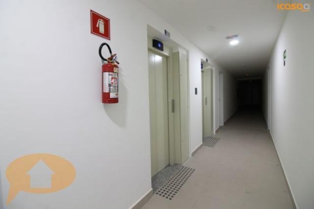 Apartamento para alugar com 1 dormitórios em Ipiranga, São paulo cod:7753 - Foto 12