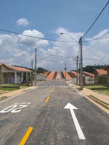 Vendo Linda Casa no Vila Smart Campo Belo com 2 Quartos . Venha sair do Aluguel - Foto 17
