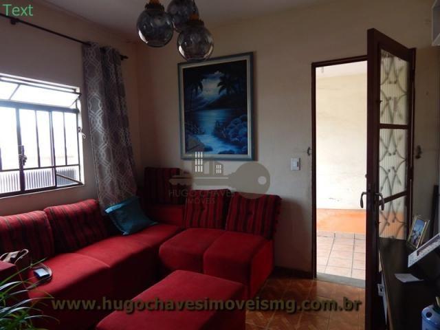 Casa à venda com 3 dormitórios em São joão, Conselheiro lafaiete cod:1136 - Foto 15