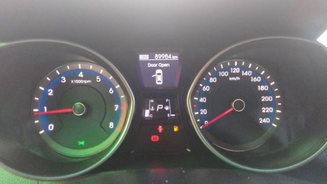 Hyundai i30 1.8 Preto - Foto 8