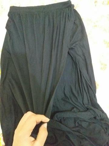 Vendo esta saia veste até o tam 40 - Foto 3