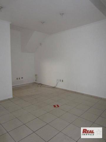 Sala para alugar, 30 m² por r$ 950/mês - centro - araçatuba/sp - Foto 3