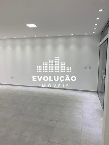 Escritório para alugar em Ipiranga, São josé cod:8513 - Foto 3