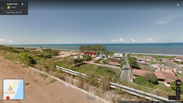 Lote com visão de 180° do Mar e Lagoa do Siri - Foto 2