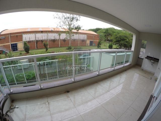 Apartamento à venda com 3 dormitórios em Jd botanico, Ribeirao preto cod:56516 - Foto 5