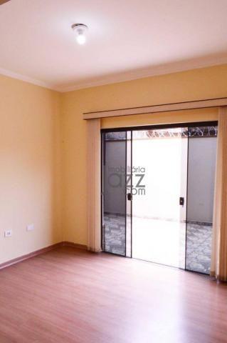 Casa com 2 dormitórios à venda, 108 m² por r$ 265.000 - jardim santa rita i - nova odessa/ - Foto 5