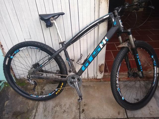 Bike GTS M1 - Foto 2