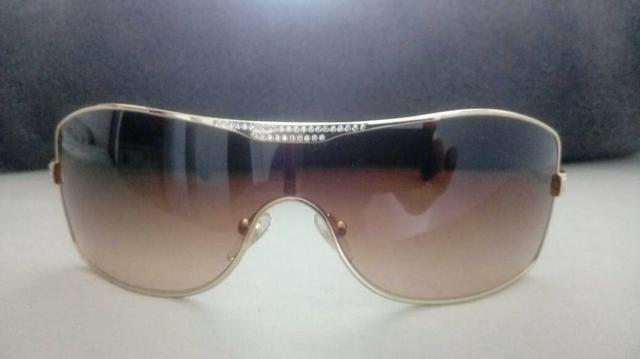 Óculos de sol feminino importado Vogue VO3592-SB - Bijouterias ... 6b166aa867