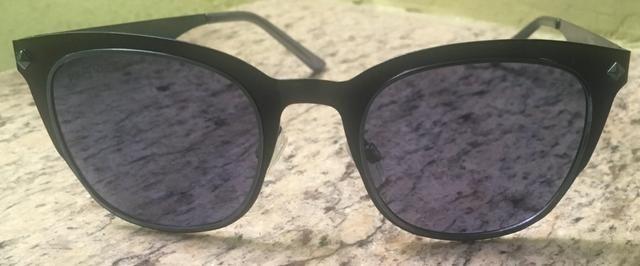 61f3a8bf831ca Oculos chilli beans - azul gatinho - Bijouterias, relógios e ...