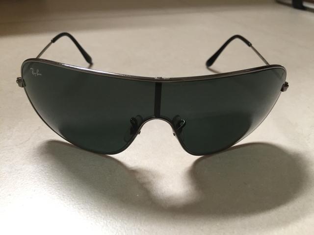 Óculos Rayban praticamente novo! Excelente! - Bijouterias, relógios ... ceff88b858