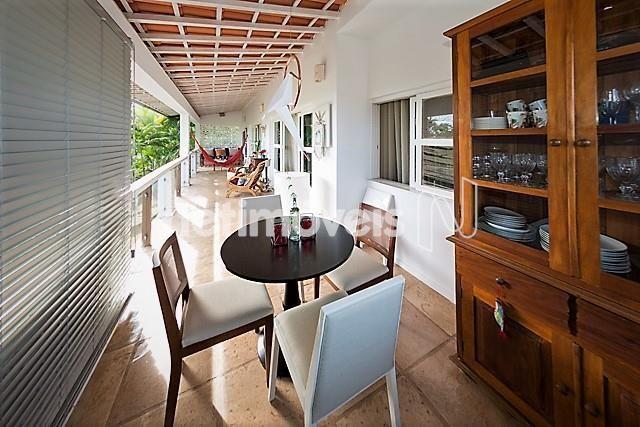 Casa à venda com 5 dormitórios em Itapuã, Salvador cod:725976 - Foto 18