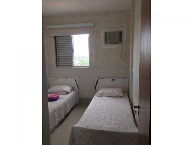 Apartamento à venda com 3 dormitórios em Jardim das americas, Cuiaba cod:22050 - Foto 8