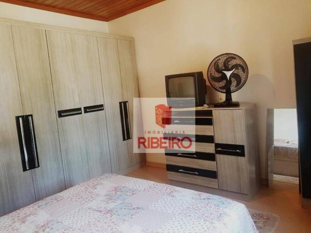 Casa com 3 dormitórios à venda, 100 m² por R$ 250.000 - Jardim Das Avenidas - Araranguá/SC - Foto 19