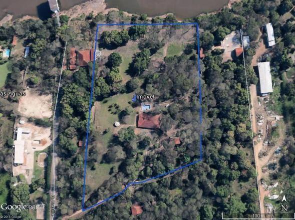 Loteamento/condomínio à venda em Jardim potiguar, Varzea grande cod:19543 - Foto 4
