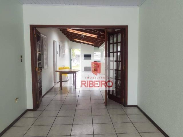 Casa com 4 dormitórios à venda, 220 m² por R$ 600.000 - Cidade Alta - Araranguá/SC - Foto 18