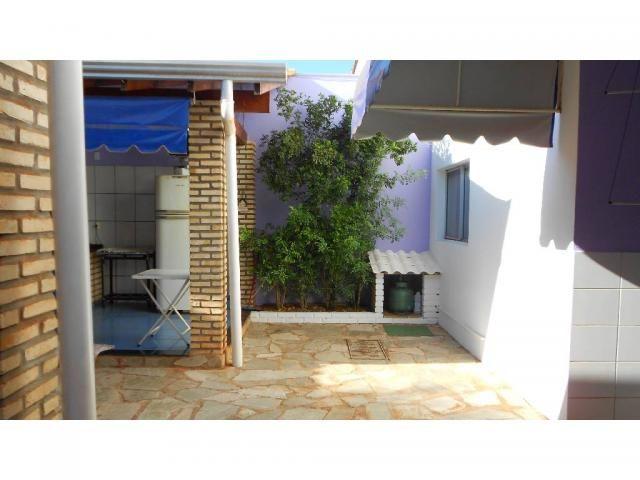 Casa de condomínio à venda com 3 dormitórios em Novo paraiso, Cuiaba cod:20338 - Foto 3