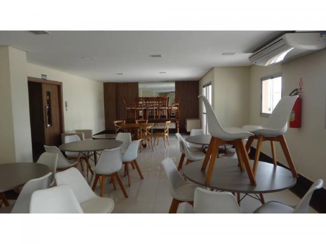 Apartamento à venda com 2 dormitórios em Jardim mariana, Cuiaba cod:22394 - Foto 16