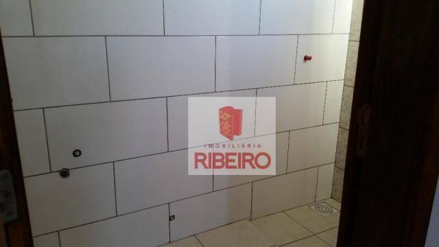 Casa com 2 dormitórios à venda, 58 m² por R$ 160.000 - Mato Alto - Araranguá/SC - Foto 11