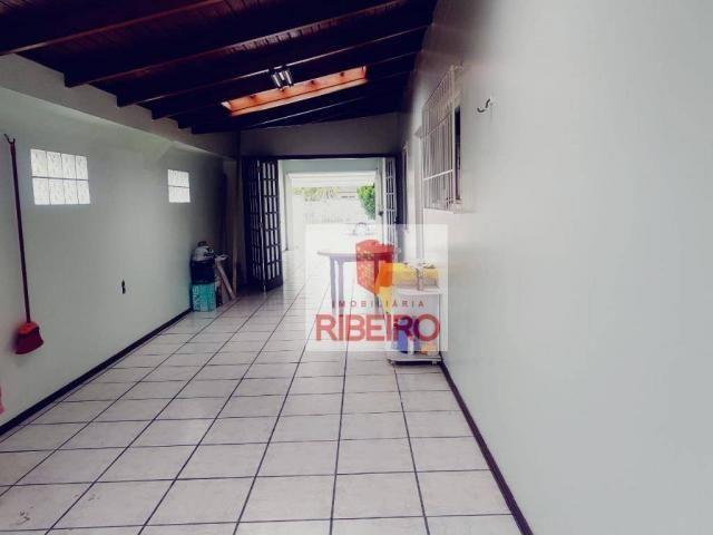 Casa com 4 dormitórios à venda, 220 m² por R$ 600.000 - Cidade Alta - Araranguá/SC - Foto 10