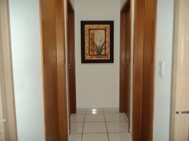 Apartamento à venda com 3 dormitórios em Jardim mariana, Cuiaba cod:14572 - Foto 10